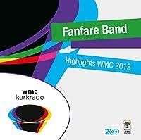 Highlights Wmc 2013