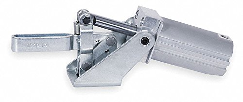 DE-STA-CO Swing/Toggle Clamp, Steel