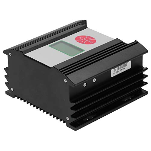 CHICIRIS Controlador Hybird, Pantalla LCD Controlador Hybird, Industria de fábrica de subestaciones de tamaño pequeño Digital eficiente portátil para Controlador de generador eólico