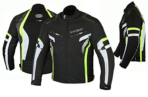 22 MAX MBSmoto-MJ DA SCOOTER MOTO RACING SPORTS-GIACCA A VENTO IMPERMEABILE, MODELLO