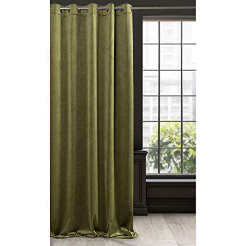 cortinas opacas olivo