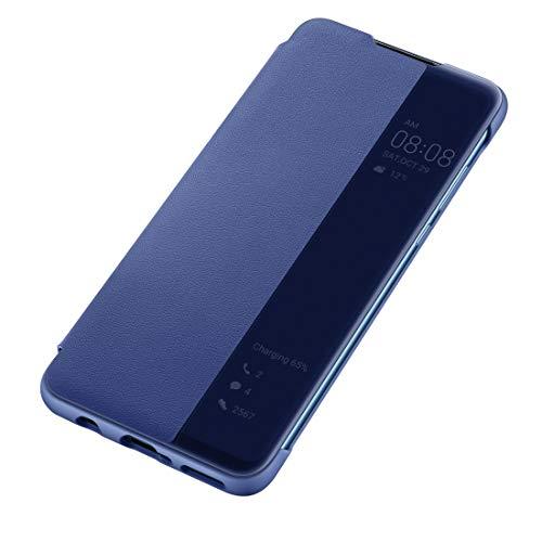 Huawei Booklet Smart View Flip Cover P30 Lite, blau
