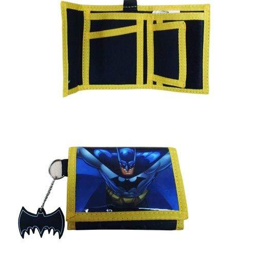 Batman Portefeuille