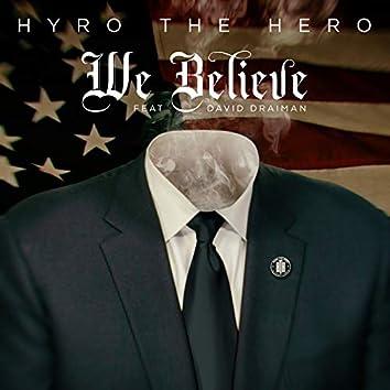 We Believe (feat. David Draiman)