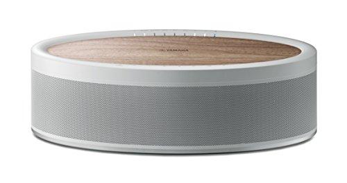 ヤマハワイヤレスストリーミングスピーカーMusicCast50MNアンプ内蔵/Wi-Fi/Bluetooth/MusicCast対応ナチュラルWX-051(MN)