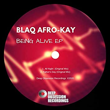 Being Alive EP