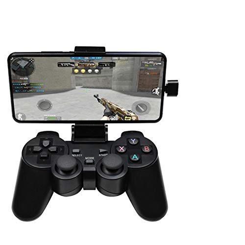 JYBHSH Wireless Controller Gamepad for PS3 móvil Android TV...
