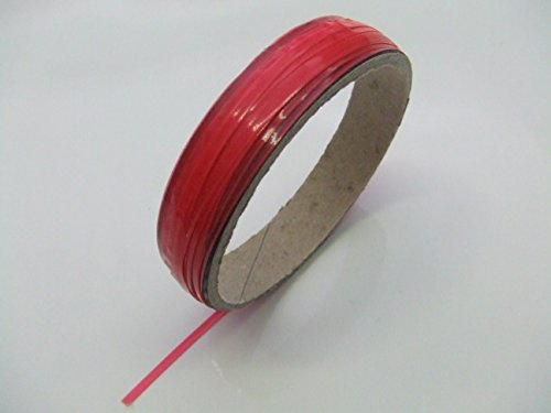 WrapCut 10mx3mm Tape Folie schneiden ohne Cuttermesser schont den Lack!