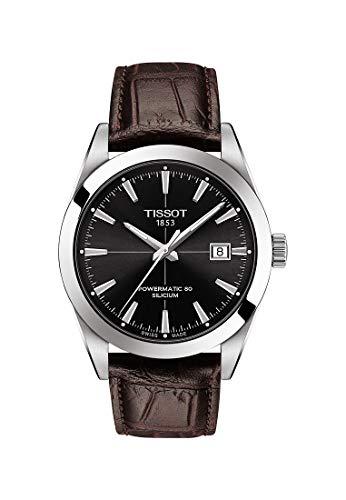 Tissot Gentleman POWERMATIC 80 T127.407.16.051.01 Reloj Automático para Hombres
