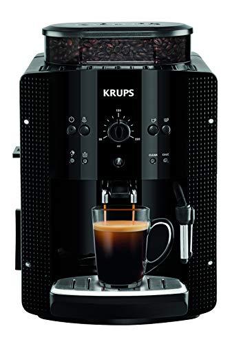 Krups EA8108 Roma - Cafetera Superautomá...
