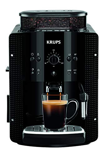 Krups -   Essential EA8108