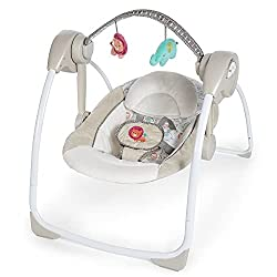The 5 Best Baby Swings That Will Save Your Sanity April 2021