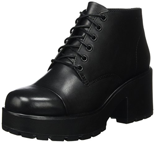 Vagabond Women's Ankle Boots, Black Black 20, 6.5 UK