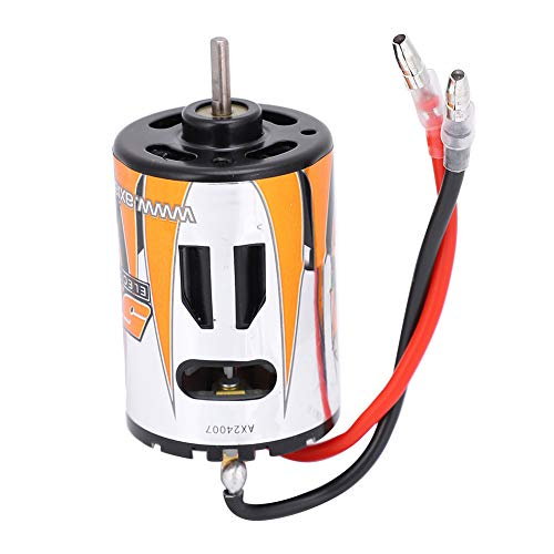 El Motor Ligero de RC, Motor eléctrico de RC, de Poco Ruido para el Coche Juega el Coche de los niños RC del hogar