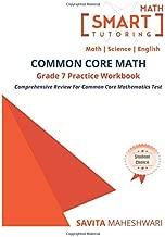 Common Core Math: Grade 7 Practice Workbook