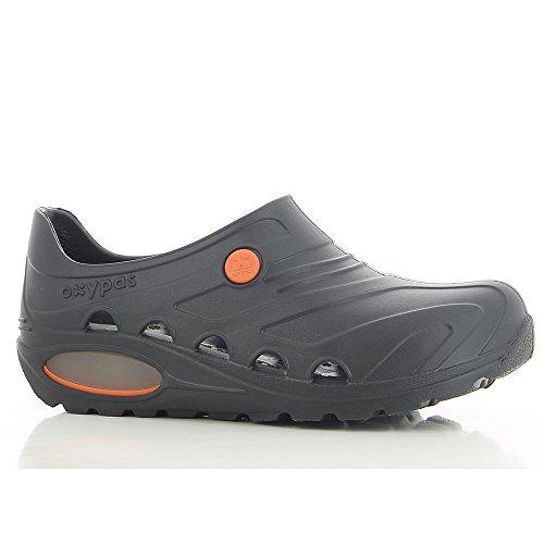 Oxypas Safety Jogger - Zapatos trabajo unisex adultos