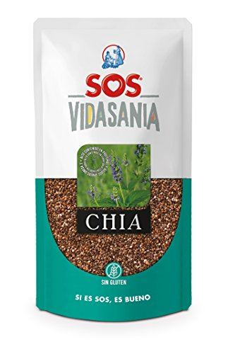 SOS Vidasania Chia - 200 gr