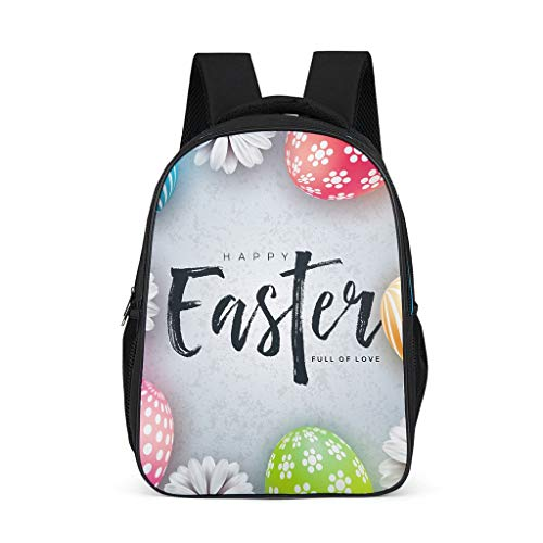 Easter Rabbit Toddler's Shoulder Bag Classic Perfect Size Travel grey onesize