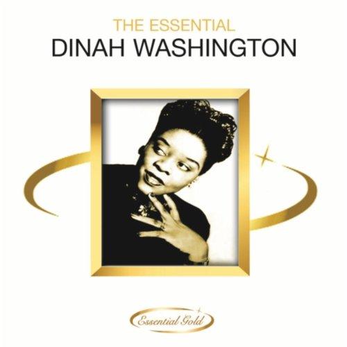 dinah washington i ll never be free