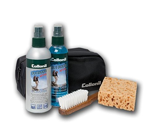 Collonil Outdoor Active Cleaning Set
