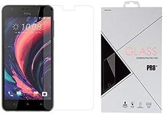 واقي شاشة زجاج مقسى HTC Desire 10 Lifestyle Pro