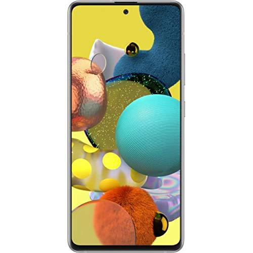 Samsung Galaxy A51 5G Dual SIM 128GB 6GB RAM SM-A516B/DS White