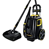 Reliable Canister Steam Cleaners - Best Reviews Guide