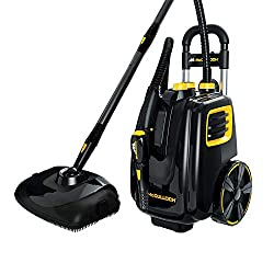 Best Commercial Steam Cleaners 2020 Reviews - Top 5 Picks! 4