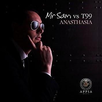 Anasthasia
