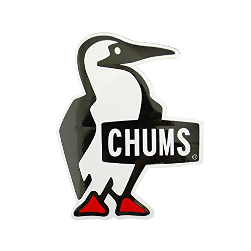 CHUMS(チャムス) ステッカーブービーバードスモール CH620011