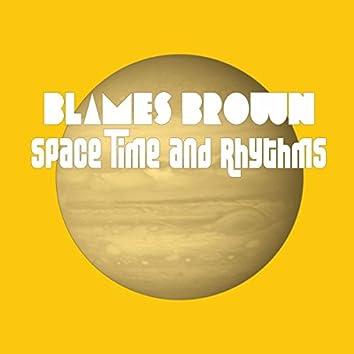 Space Time & Rhythms