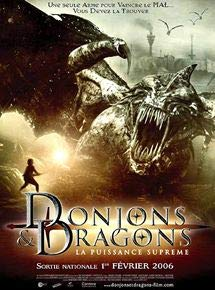 Donjons & Dragons 2 : La Puissance suprême