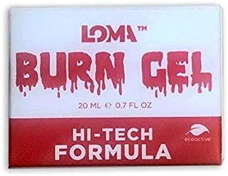 LOMA Hot Cream- Premium Workout Sweat Cream - Slimming Cream for Belly Women Men - Fat Burner Cream - Aloe Extract - Lipo Gel Cellulite and Fat Burner for Abdomen and Waist -Bonus Meal Plan (Small)