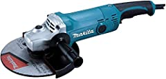 Makita GA9050R Szlifierka kątowa 230 mm 2000 W