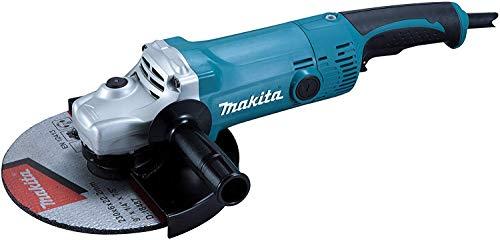 Makita GA9050R amoladora, 2 W, 230 V, Negro, One size