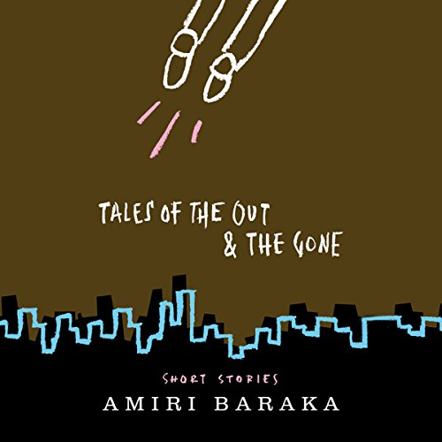 Tales of the Out & the Gone audiobook cover art