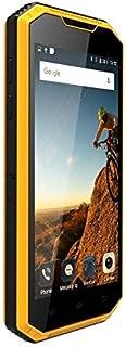 JUNSHEN Cell Phone Electronic Communication Device JUNSHEN Proofing W7S, 2GB+16GB, IP68 Waterproof Shockproof Dustproof, 5...