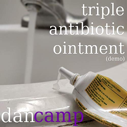 Triple Antibiotic Ointment (demo) (demo)