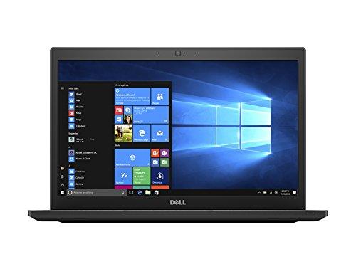 Dell Latitude 7490 Black Notebook 35.6 cm (14') 1920 x 1080 pixels 1.70 GHz 8th gen Intel Core i5 i5-8350U Latitude 7490, 8th gen Intel Core i5, 1.70 GHz, 35.6 cm (14'), 1920 x 1080