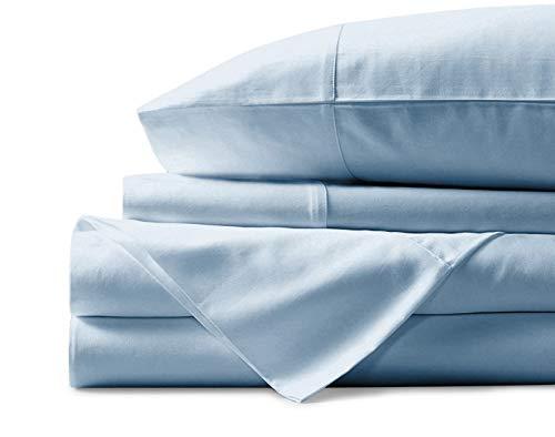 Mayfair Linen - Colección de hotel - Juego de sábanas de 800 hilos y algodón egipcio auténtico 100%