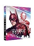 Batman & Robin - Coll Dc Comics