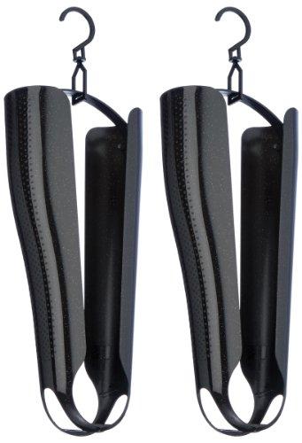 Salamander Professional Schaftformer Basic 32 cm Schuhspanner, Schwarz (schwarz 000), Unisize