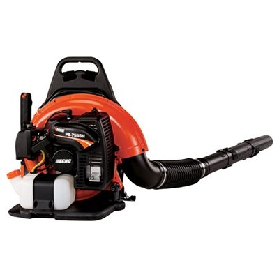 Purchase Echo PB755SH Leaf Blower Backpack Hip Mount Throttle 63.3cc Engine