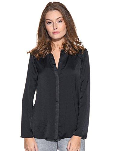 Tigha Damen Shirt Molly Schwarz (38)