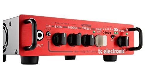 TC Electronic 990000551 BH 250 Effektgerät