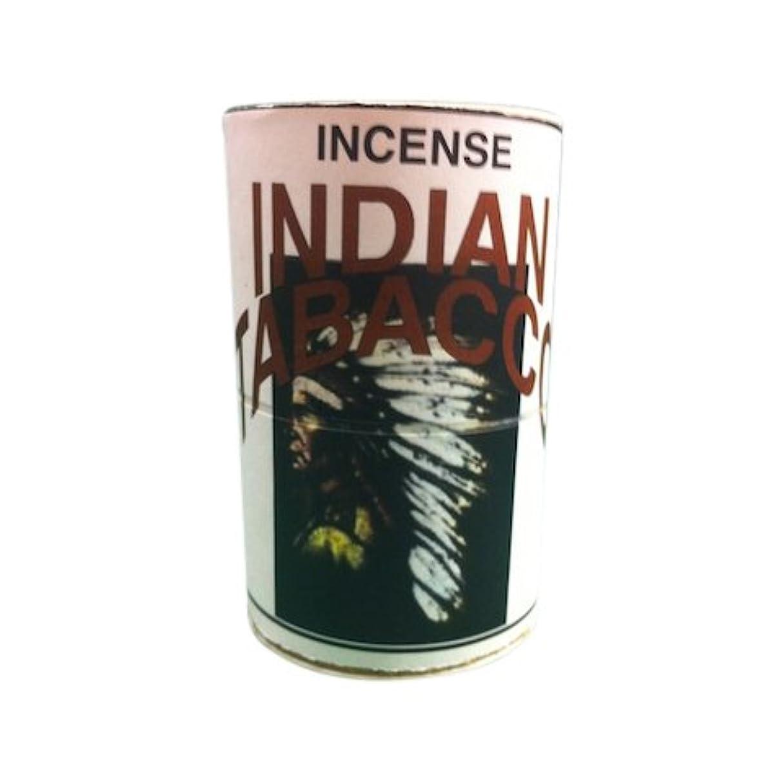 不名誉なメトロポリタンアルファベットIndianタバコIncense Powder