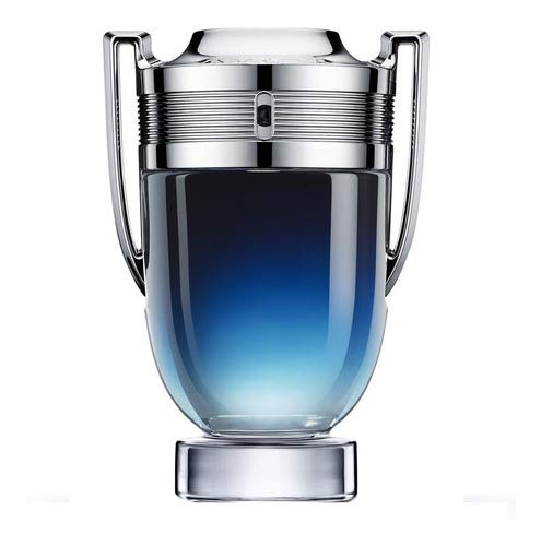 Invictus Legend Paco Rabanne Perfume Masculino - Eau De Parfum 50ml