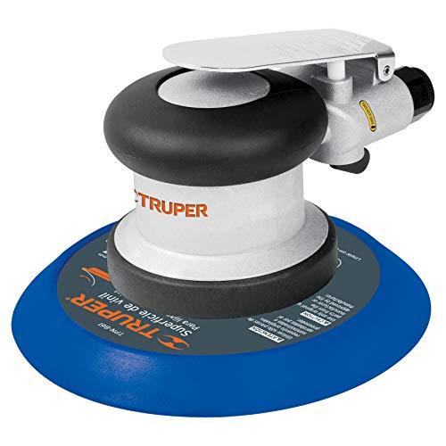 Truper TPN-861, Lijadora orbital neumática de 6'
