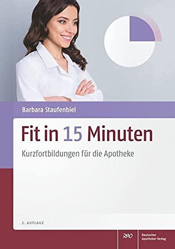 Fit in 15 Minuten: Kurzfortbildungen für die Apotheke