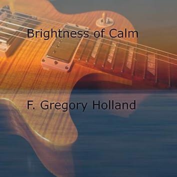 Brightness of Calm